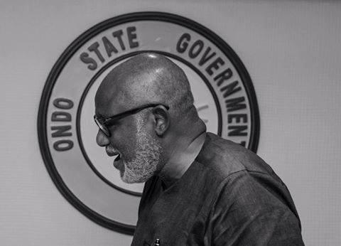 Akeredolu Announces New Round of Appointments