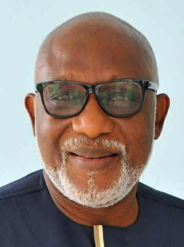 Governor Akeredolu Appoints CPS, Press Secretary