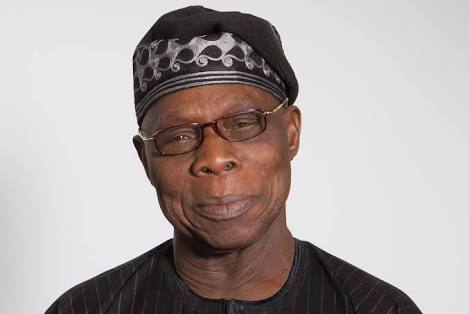 Open letter to His Excellency. Chief (Dr) Olusegun Obasanjo (GCFR)