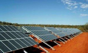 FG To Power Tertiary Institutions With Solar Energy