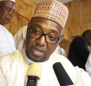 PERFORM OR BE FIRED, GOV SANI BELLO WARNS CONTRACTORS