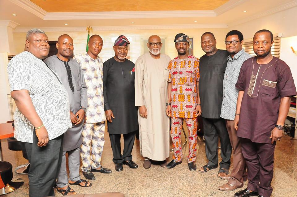 More PDP leaders defect to APC in Ondo
