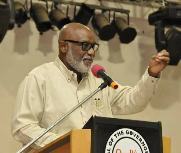 We'll support impactful projects, says Akeredolu