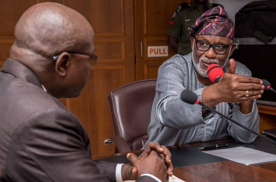 Akeredolu enjoins Nigerians to reorient themselves to recover lost values
