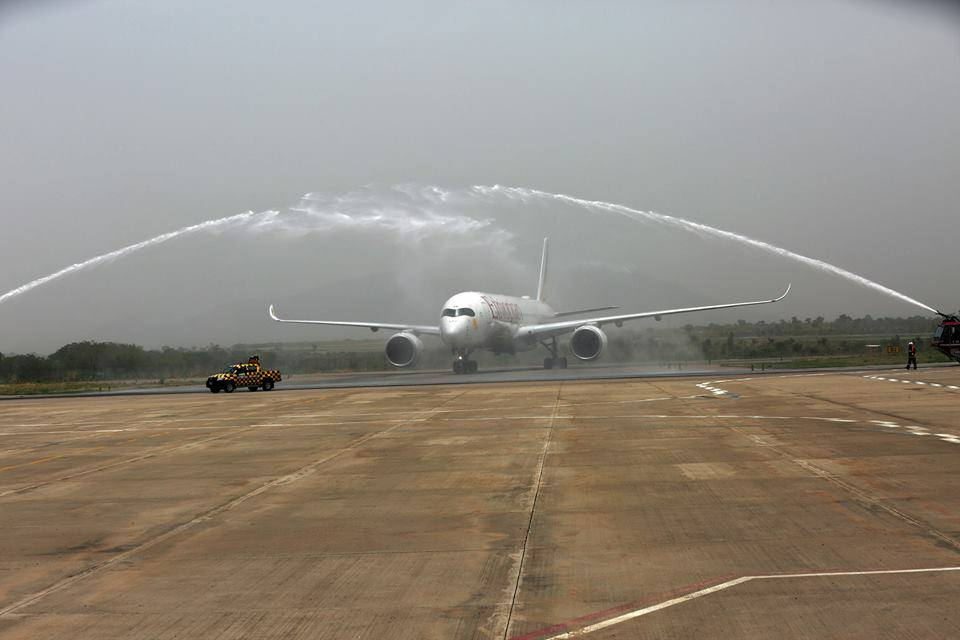 APC Commends Reopening Of Abuja International Airport