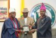 Amosun Urges Private Sector Support for Education