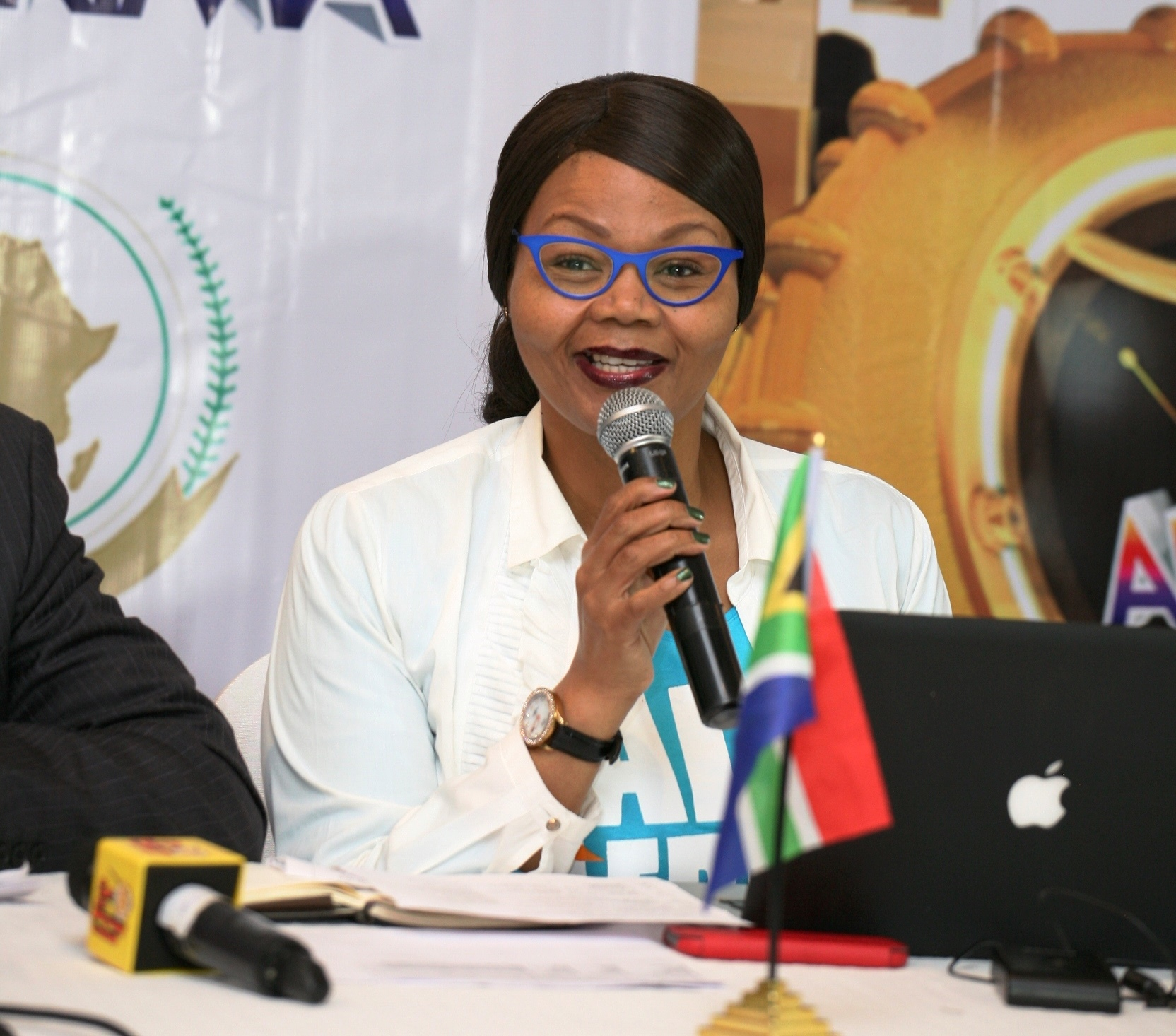 AU declares 2017 AFRIMA open on May 2