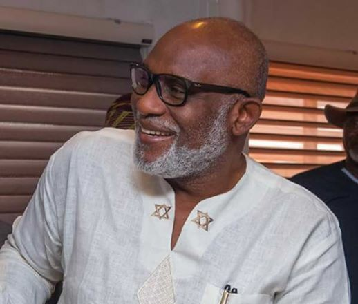 Ondo workers to get one month salary arrears before Easter