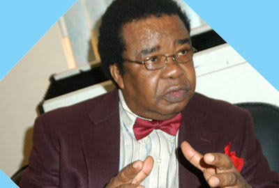 Stop Leaking Secret on NIA- Ex-Minister Bolaji Akinyemi Warns