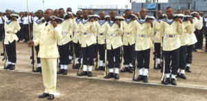 Nigerian Navy Releases List of Candidates for Direct Short Service