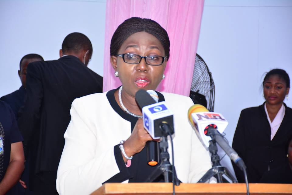 Ondo first Lady calls for increased awareness on breast cancer