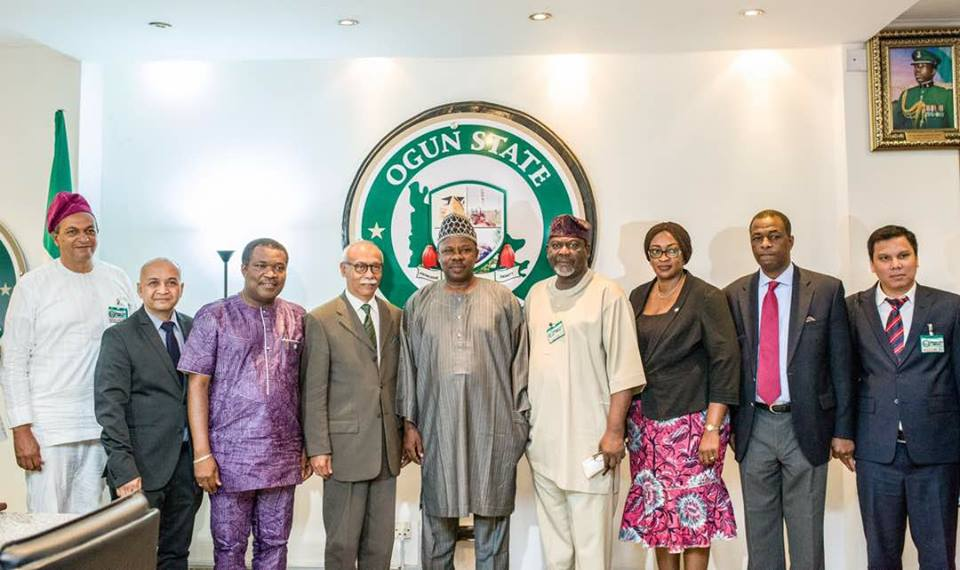 Power: Ogun Hosts $200m Transmission Project  As Indonesia Eyes Investment in Ogun