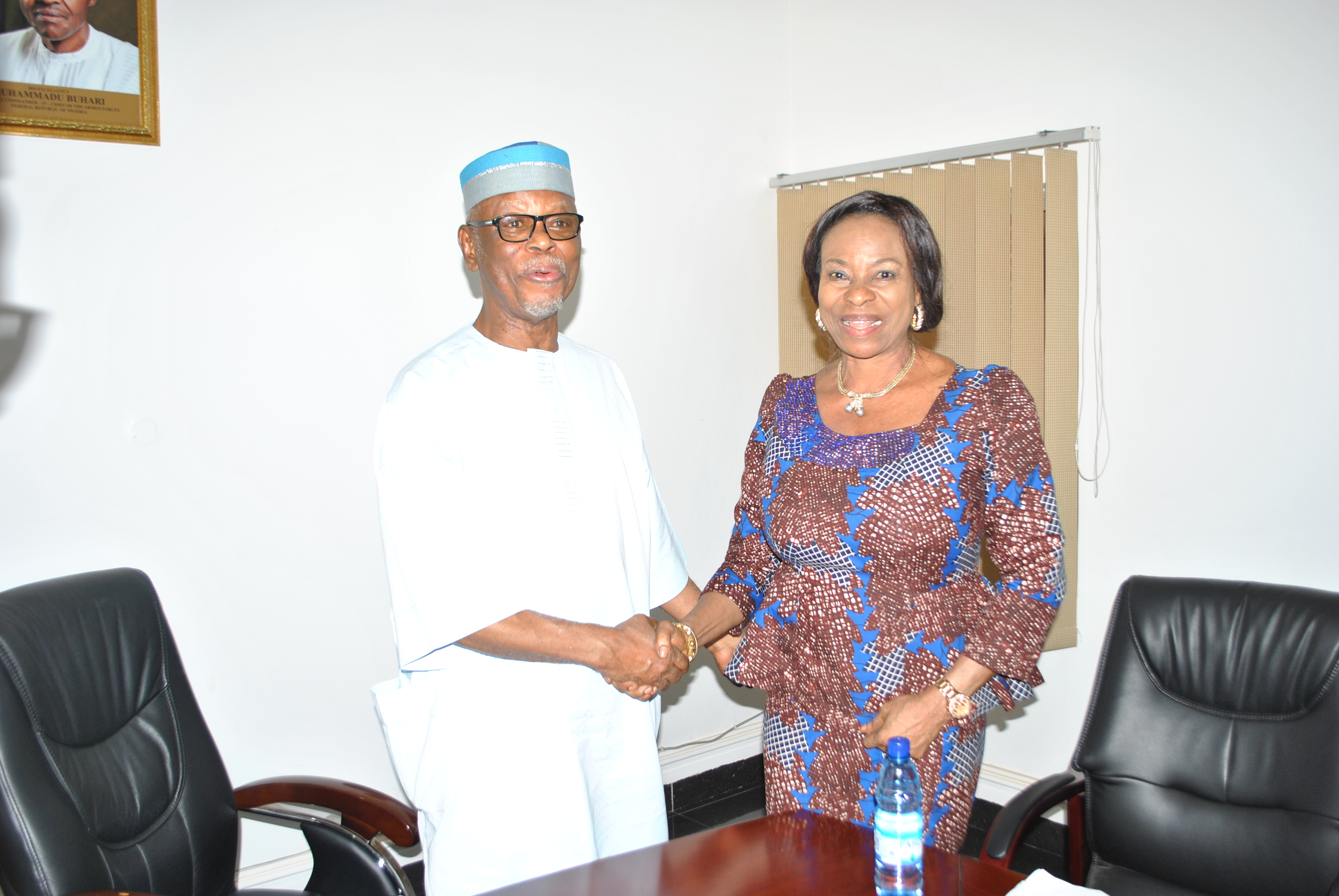 Women Group Seek APC Support To Relax Child Adoption Laws Across States  ·  Odigie-Oyegun Harps On Economic Recovery Efforts