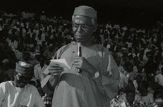 THREE DECADES AFTER THE EXIT OF THE BEST PRESIDENT WE NEVER HAD: OBAFEMI AWOLOWO