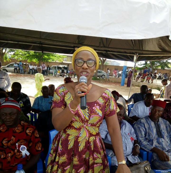 Ondo first lady urges Igbo's to preserve their cultural values, heritage