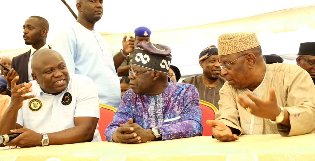 LG ELECTIONS: ENSURE VICTORY FOR APC IN ALL LGS, AMBODE TASKS PARTY MEMBERS …Tinubu Gives Guidelines, Urges Party Leaders, Members To Embrace Peaceful Conduct