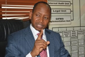 AGF Seeks World Bank's Support on Economic Reforms