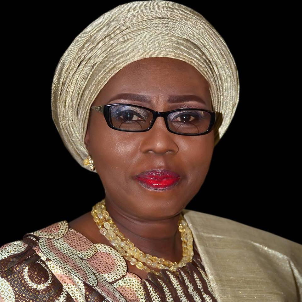 Betty Akeredolu and her extended service to humanity within 100 days