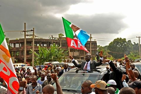 Appeal court upholds Governor Obaseki's victory