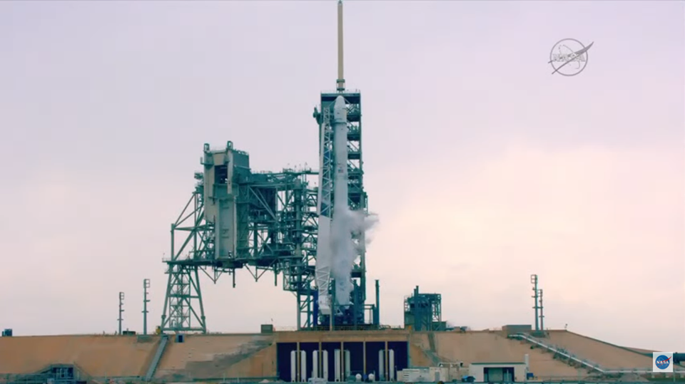 Excitement in FUTA as Birds 1 Satellite is Successfully Launched