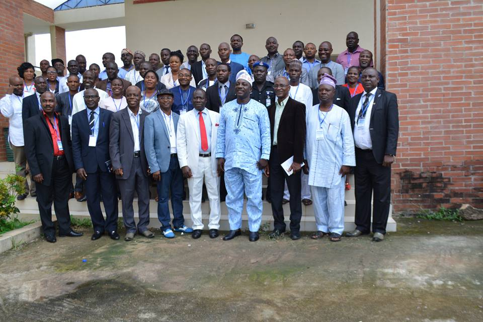 Edema expresses readiness to improve workforce competence at OSOPADEC