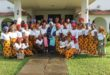 Photos: Association of Igbo Yoruba Wives visits Arabinrin Betty Anyanwu-Akeredolu
