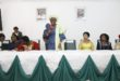 Betty Akeredolu inaugurates Forum of Wives of Ondo State Officials (FOWOSO)