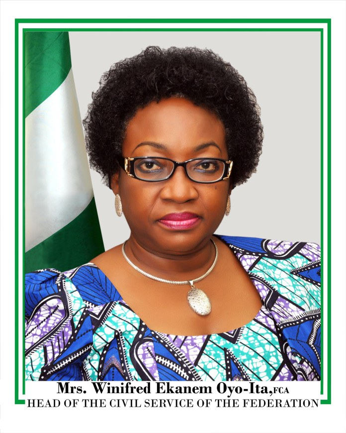 Training Of Workers No More A Welfare Package – FG