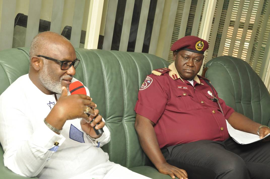 Independent Power Plant coming  to boost service delivery – Gov. Akeredolu