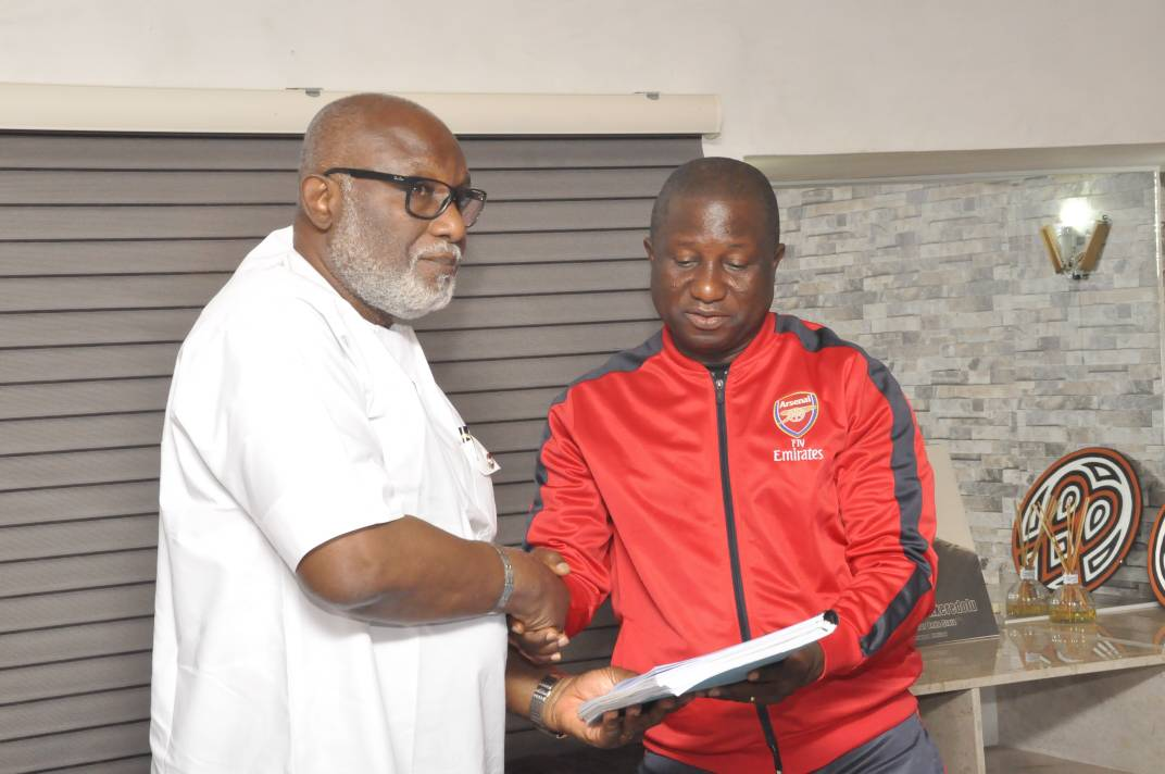 Committee on Football Agency submits report, assures on Sunshine Stars' premiership slot