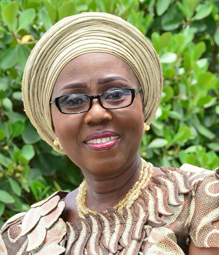 Ondo Education Summit: Who Shares My Thoughts? By Betty Anyanwu – Akeredolu