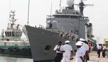 Nigerian Navy to commence recruitment exercise July 1