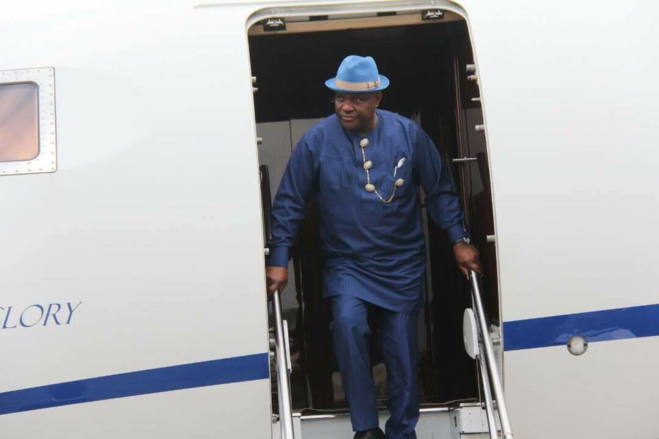 Supreme Court Judgement On Rivers APC: SUPREME COURT JUDGMENT: PDP WILL RETURN TO POWER IN 2019