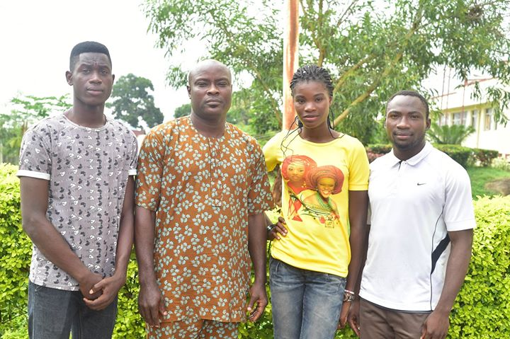 Three FUTA Students To Participate In World University Games In Taiwan