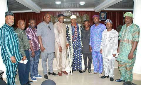 Divisions in Obas council, not justifiable – Olowa of Igbara – Oke