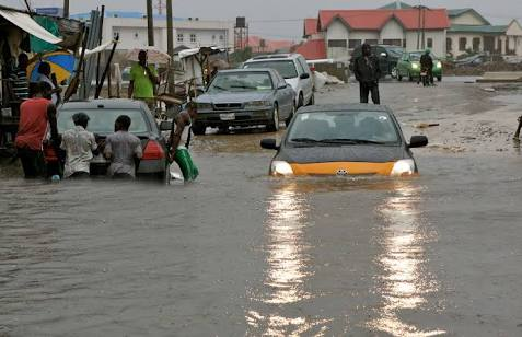 LASG REITERATES CALL FOR CAUTION AS RAINS PERSIST