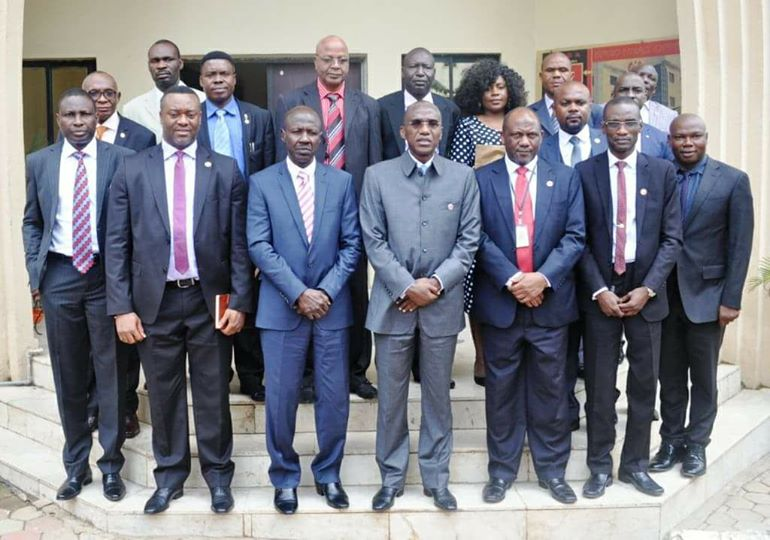 EFCC Pledges Support to AMCON on Asset Recovery