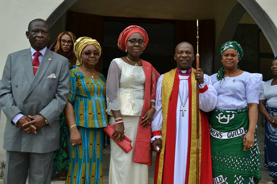 Ondo first lady takes breast cancer awareness to Imo