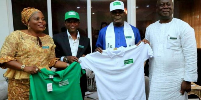Brief Introduction: Atiku Cares Foundation (ACF)