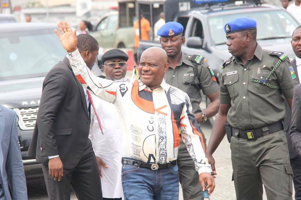 Rivers Government to create more employment opportunities for youths