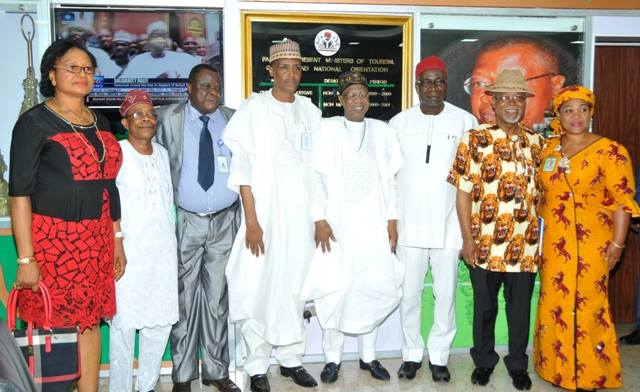 Minister Urges Federal Character Commission To Enlighten Nigerians On Its Activities