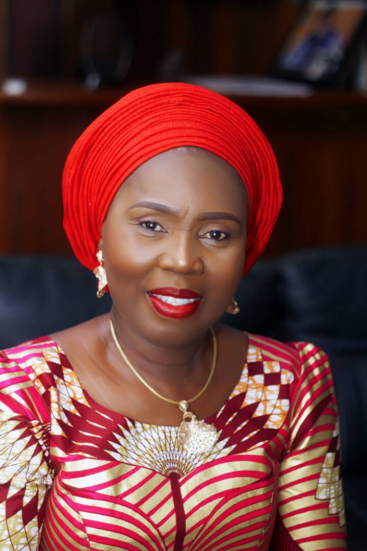 Ondo First Lady tasks NCWS on unity, inaugurate caretaker committee