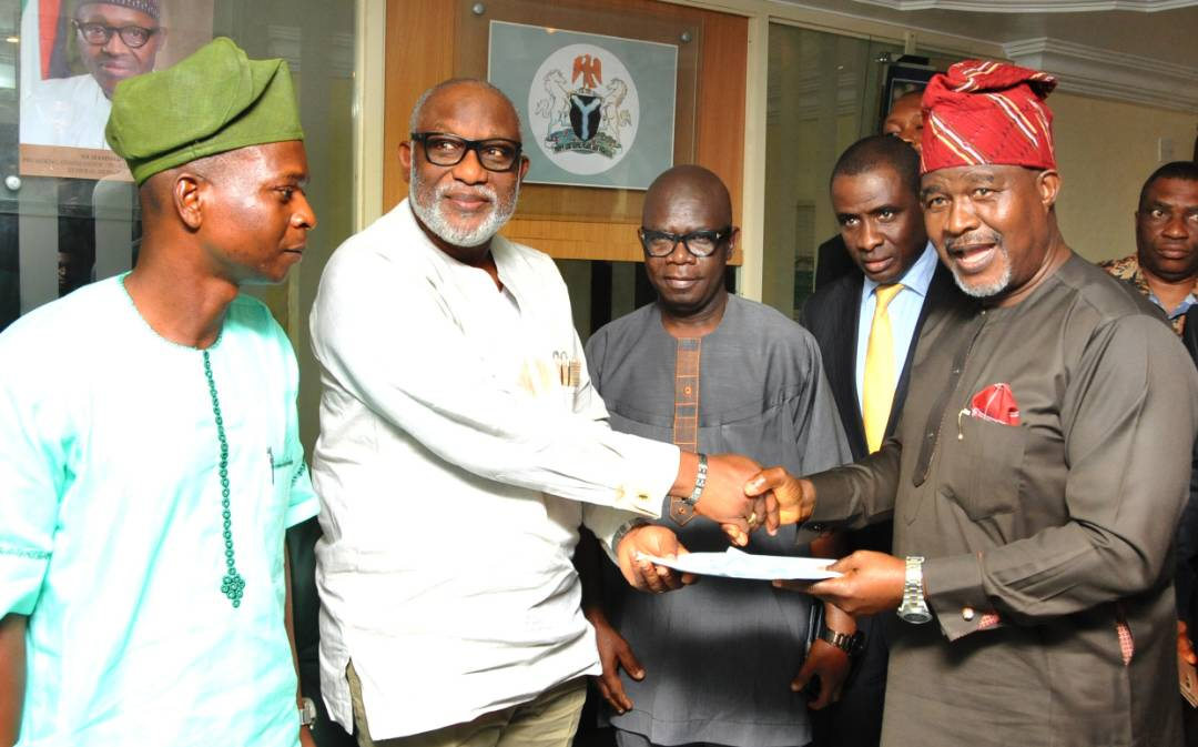 ODSG Signs MoU on Sugar Plant, vows to actualise industrialisation agenda