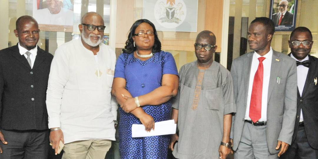 Gov. Akeredolu justifies roles of Legal Aid Council in Justice System in Nigeria