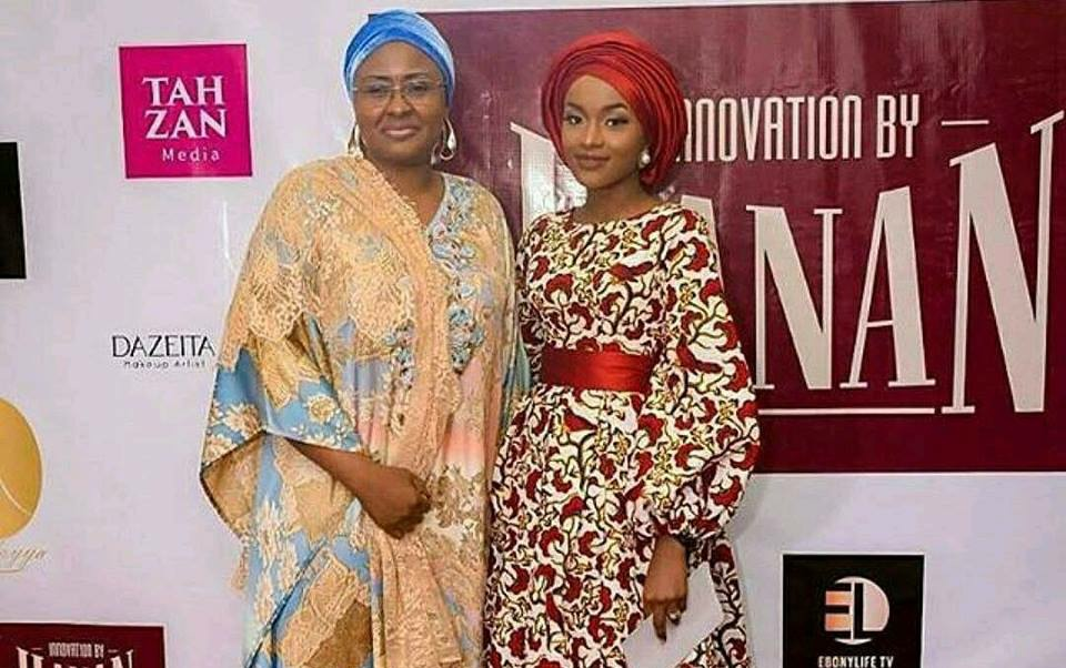Photo Exhibition By Hanan Buhari, A Game Changer – Minister