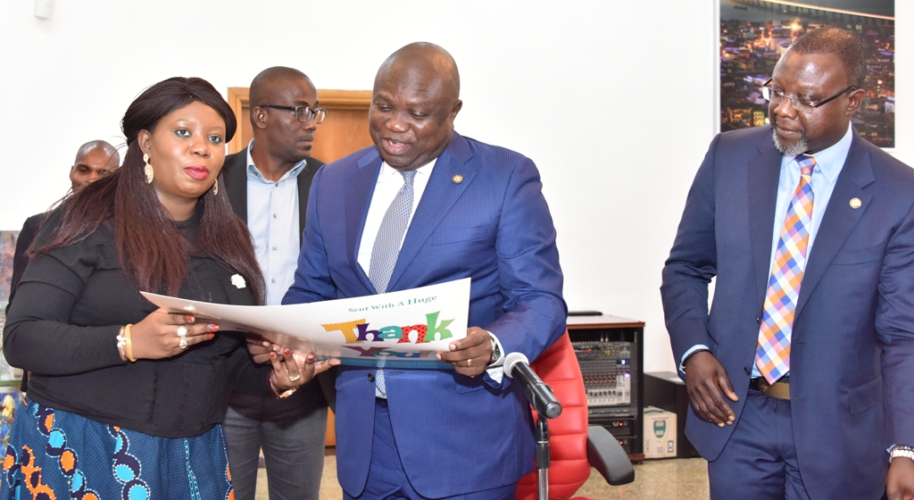 LAGOS TO ROLL OUT FIRST SET OF 5,000 NEW COMMERCIAL BUSES IN SIX MONTHS