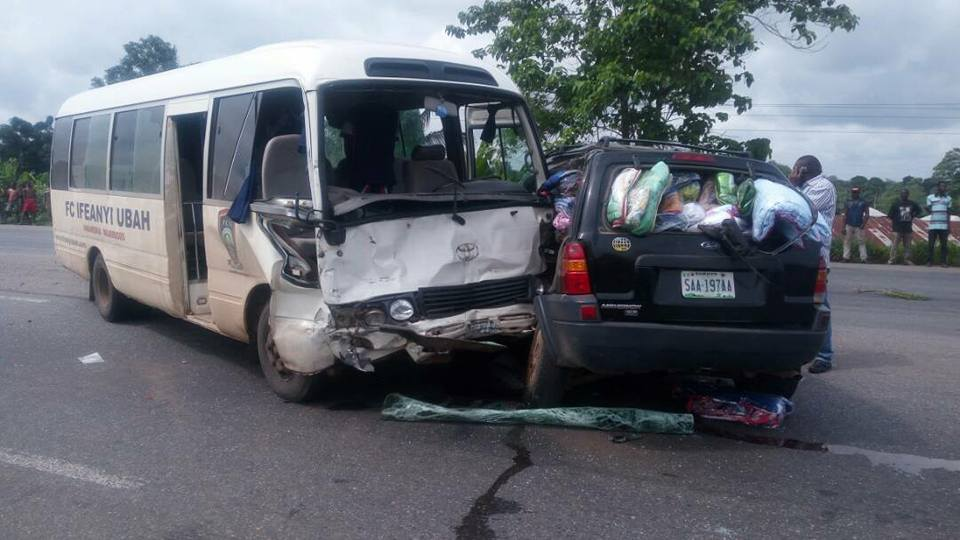 ODSFA Sympathises With FC Ifeanyiubah Over Road Mishap