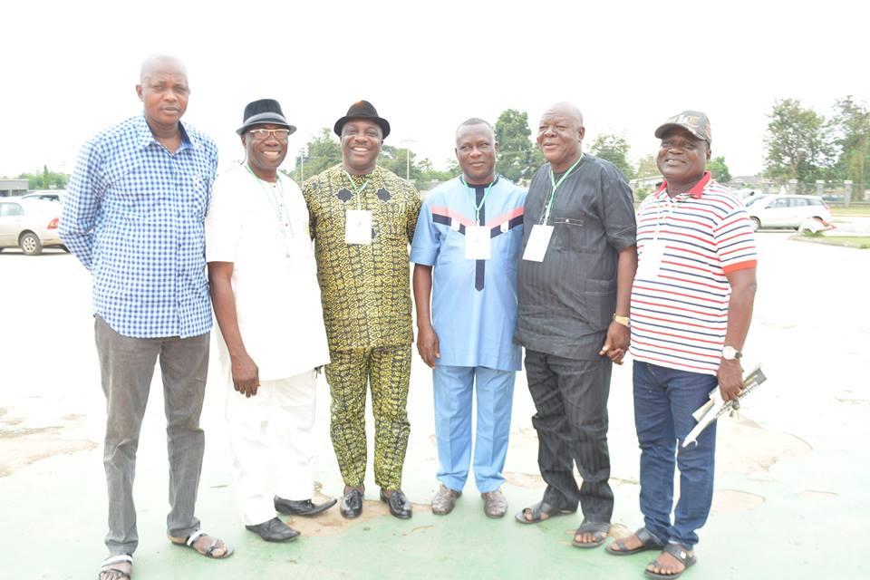 DAY 3: National Council Meeting on Niger Delta