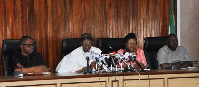 Minister Warns Against Politicizing Nigeria's Exit From Recession