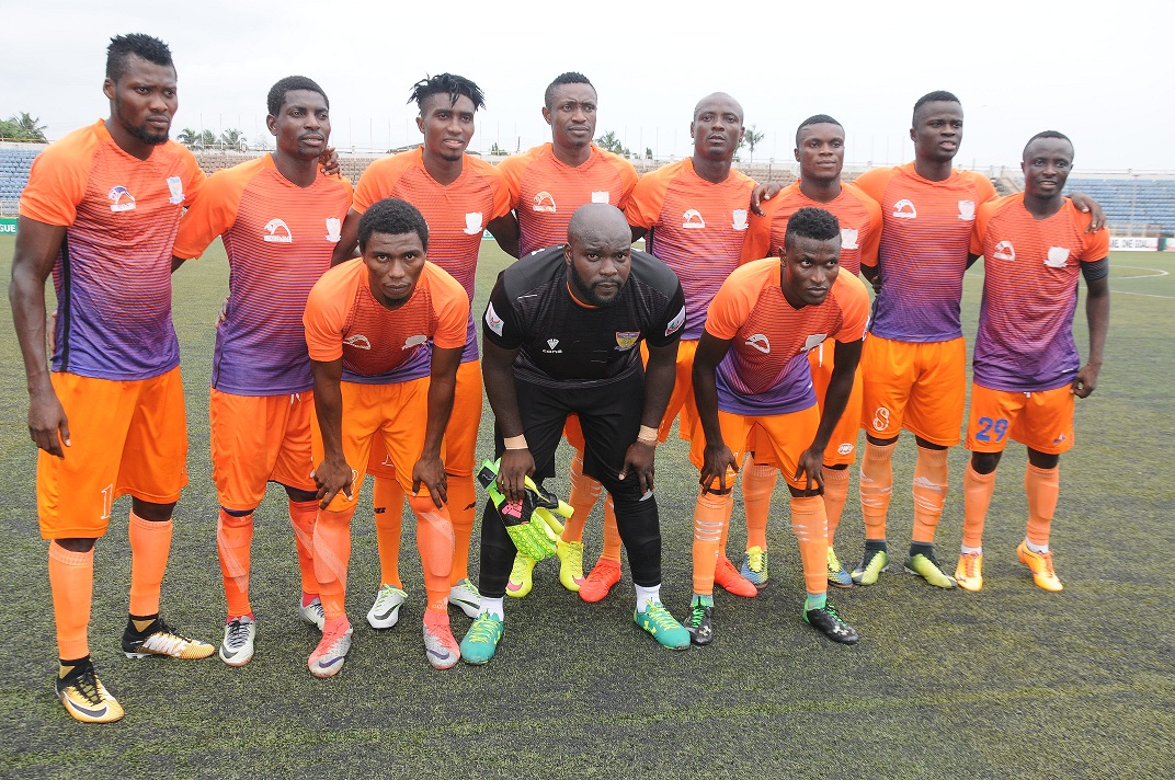 Ruthless Stars Hit Ifeanyiubah For Four In Ijebu Ode League Farewell  ●Stars Get N400 000 Gov Akeredolu's Bounty For Win